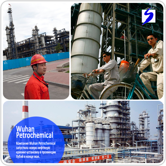 Wuhan Petrochemical